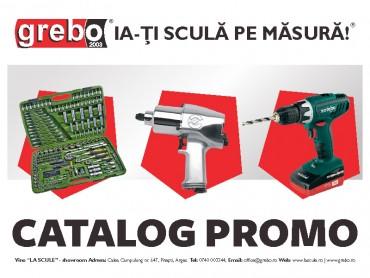 Catalog Promo GREBO